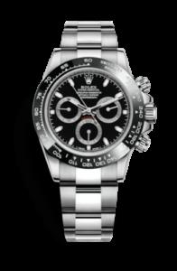 Rolex Daytona Acciaio inossidabile 904L 116500LN