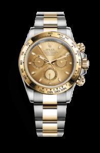 Rolex Daytona Bracciale Oyster 116503-0003