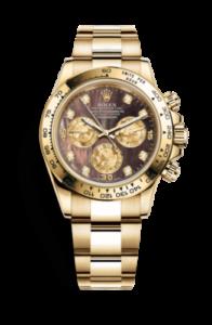 Rolex Daytona Cronografo 116508-0011