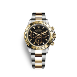 Rolex Daytona In Oro 116503