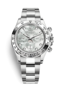 Rolex Daytona Madreperla 116509-0064