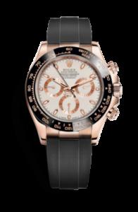Rolex Daytona Quadrante in avorio 116515ln-0014