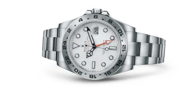 Rolex Explorer costo 7500 euro m216570-0001