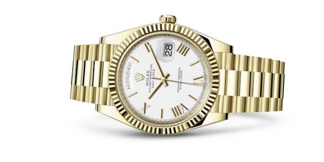Rolex day-date prezzo