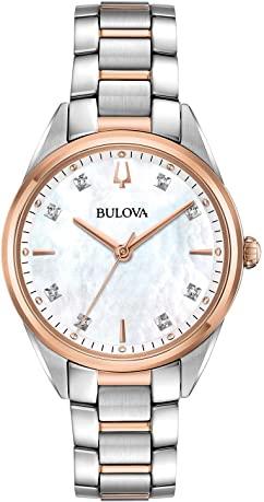 Bulova orologi donna