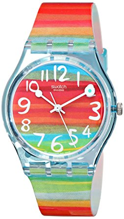 Orologi colorati donna - Swatch GS124
