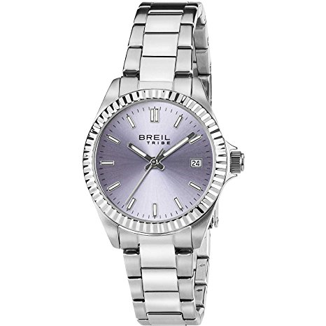 Orologi da donna in acciaio - Breil Classic Elegance EW0239