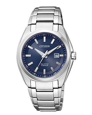 Orologio citizen donna - Super Titanium EW2210-53L