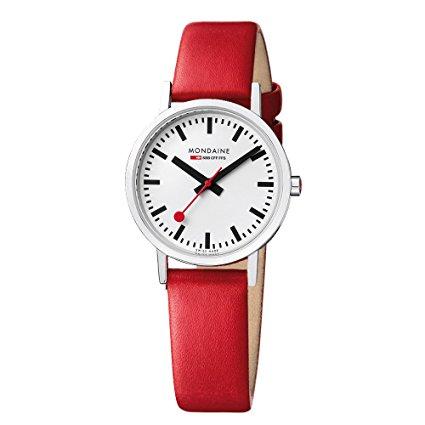 Orologio donna piccolo - Mondaine A660.30314.11SBC