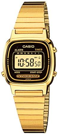 orologi donna oro