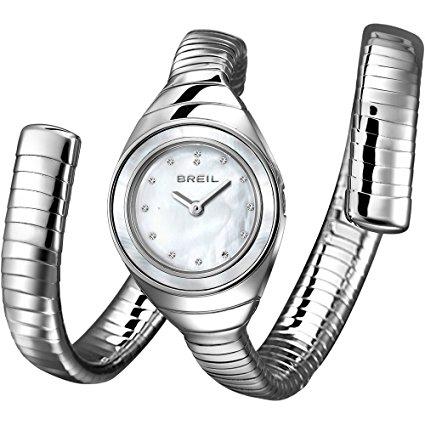 orologio gioiello donna - Breil B Snake TW1052