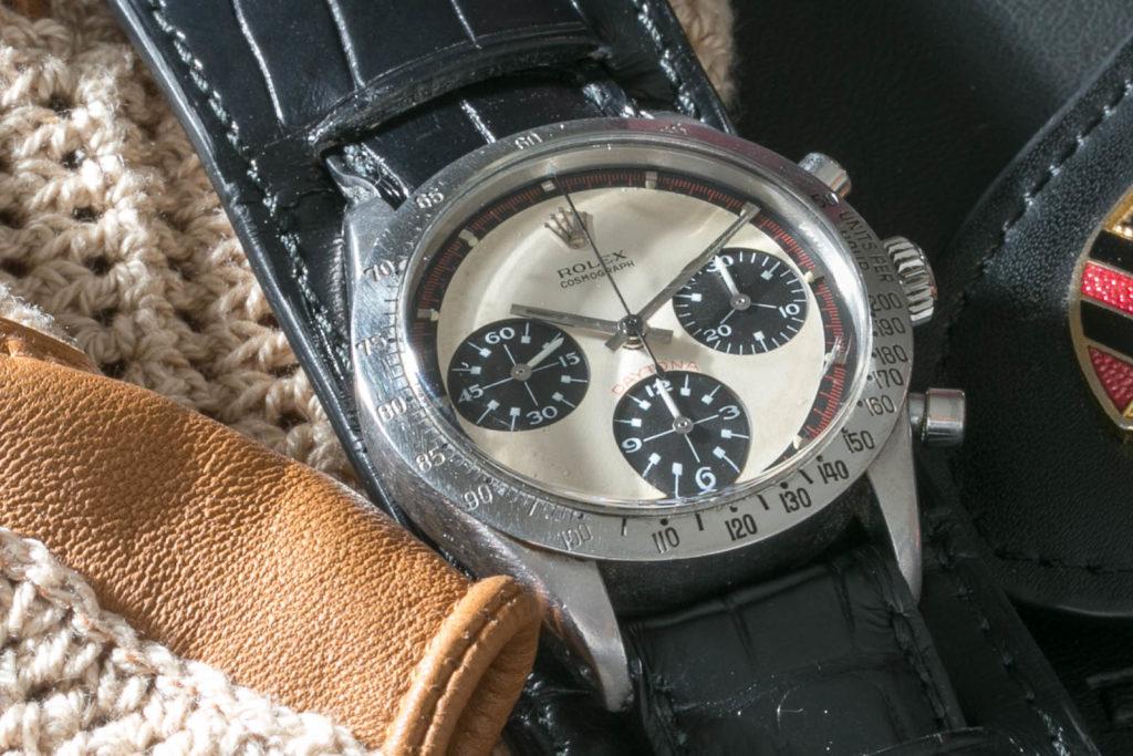 Rolex Daytona Paul Newman : 17,6 milioni
