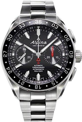Alpina Geneve Alpiner 4 Cronografo svizzero