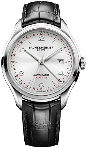 Baume Mercier Socks & Clifton 10112