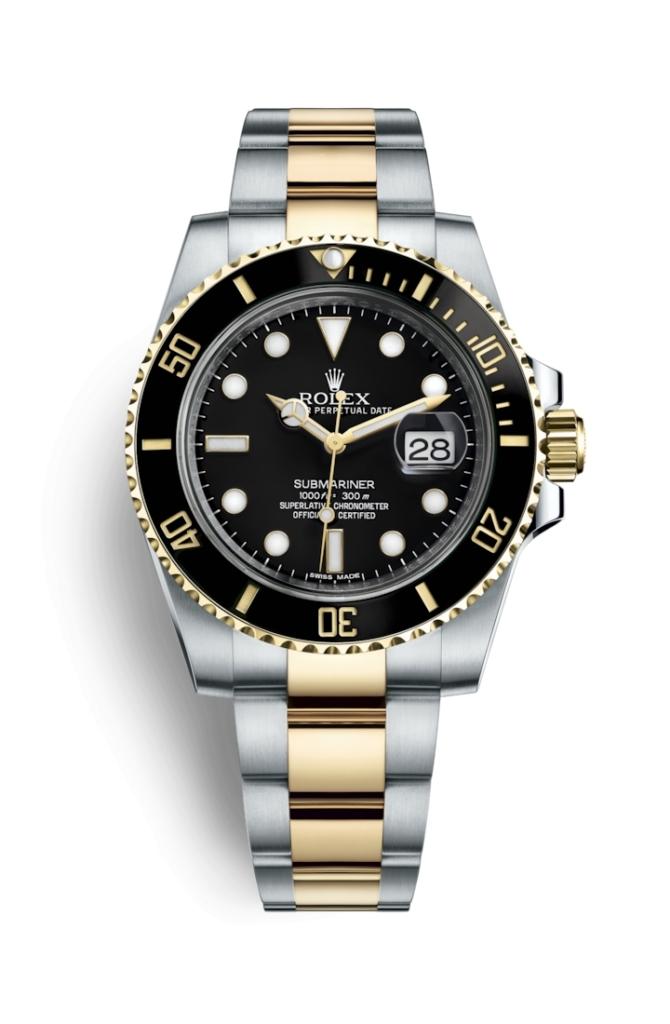 Orologio svizzero Rolex Submariner