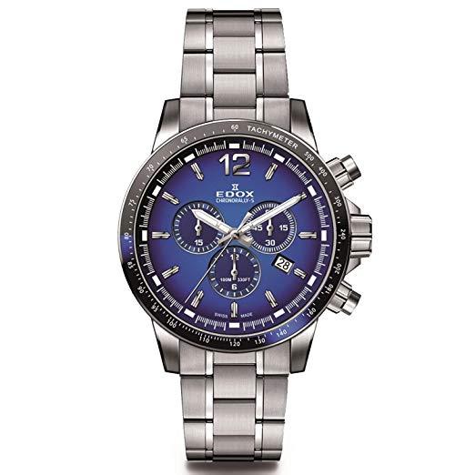 Orologio svizzero economico EDOX 10229 – 3
