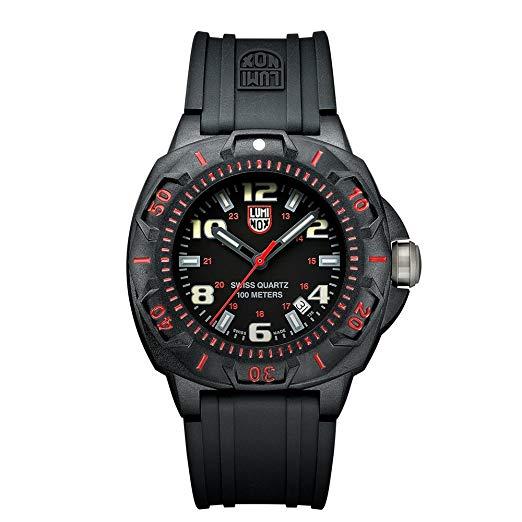 orologio militare Luminox