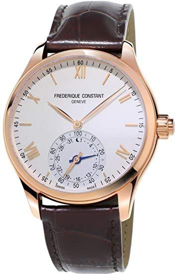 orologio svizzero FREDERIQUE CONSTANT FC-285V5B4