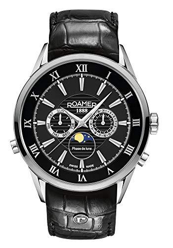 orologio svizzero poco costoso Roamer