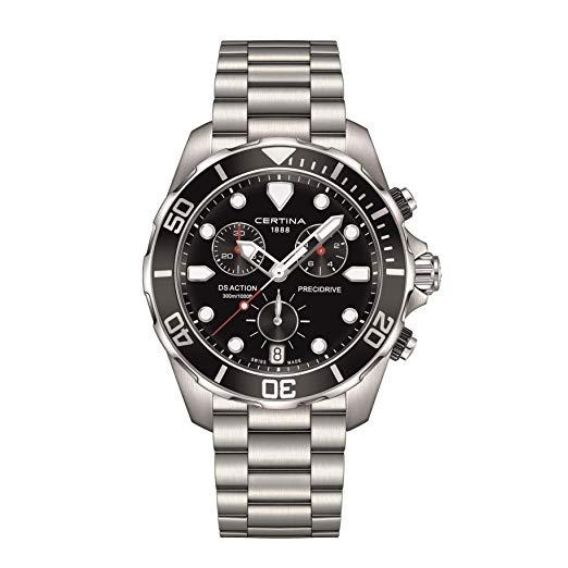 orologio svizzero subacqueo