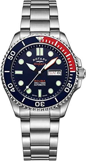 orologio swiss made Rotary S7S004B Super 7