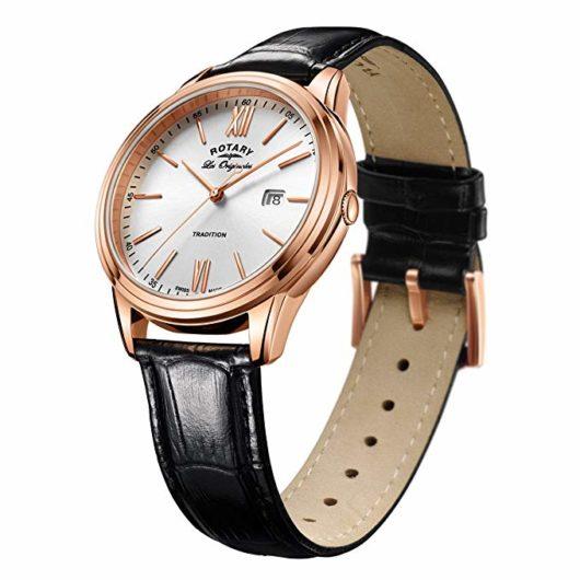 orologio swiss made classico Rotary