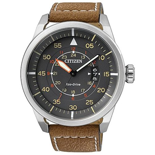 Citizen Aviator Eco Drive AW1360-12H aviatore