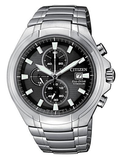 Citizen Eco Drive Crono CA0700-86E