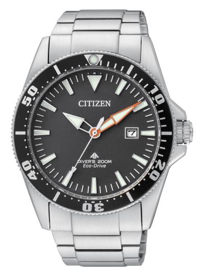 Citizen Promaster Eco Drive BN0100-51E