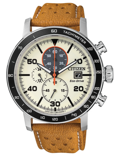 Citizen eco drive uomo