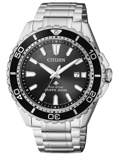Orologio citizen uomo Eco drive BN0190-82E