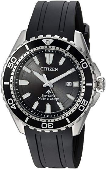 Orologio subacqueo citizen Eco Drive BN0190-07E