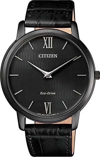 citizen eco drive solo tempo