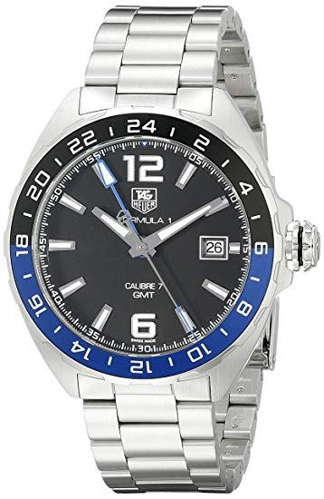 Orologio Automatico GMT