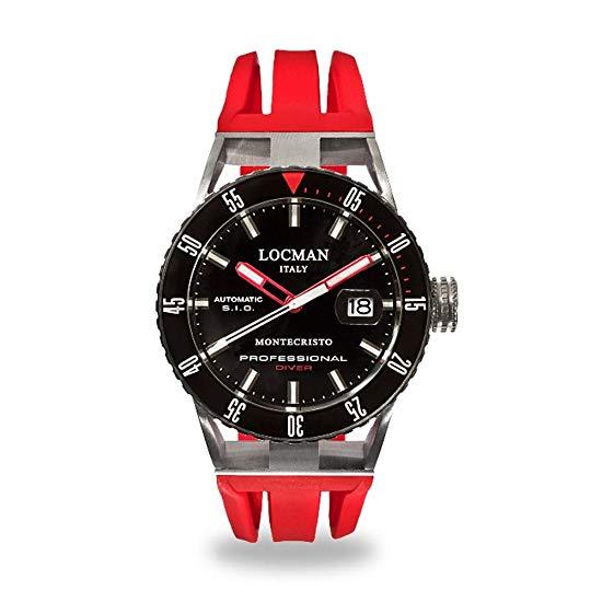 Orologio Automatico Locman