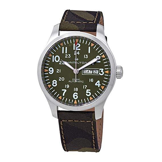 Orologio Automatico Militare