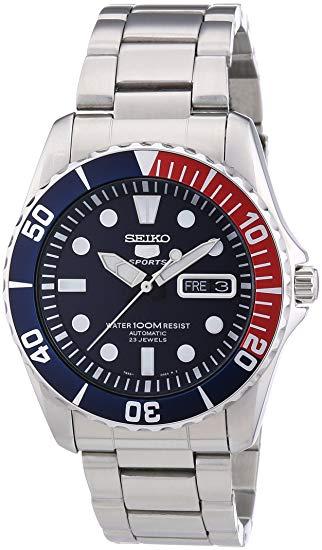 Orologio Automatico Seiko