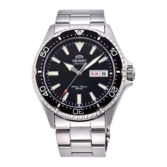 Orologio Orient Automatico 21 jewels