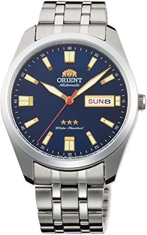orologi automatici Orient tristar