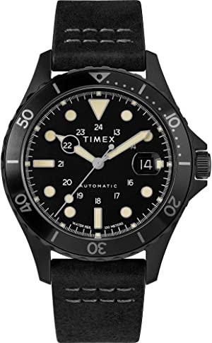 orologio automatico Timex
