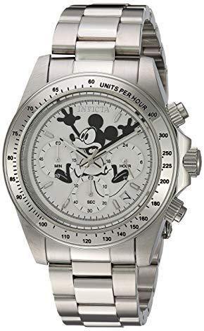 orologio invicta disney