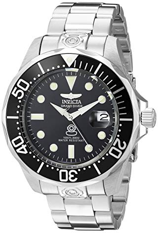 orologio invicta grand diver