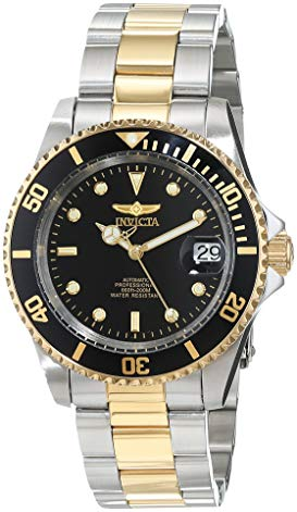 orologio invicta submariner