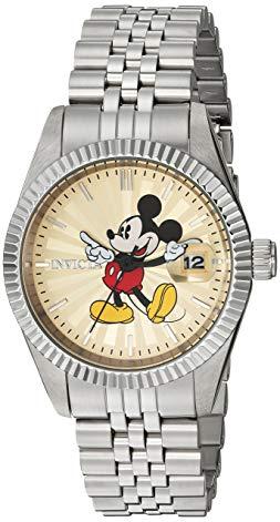 orologio invicta topolino