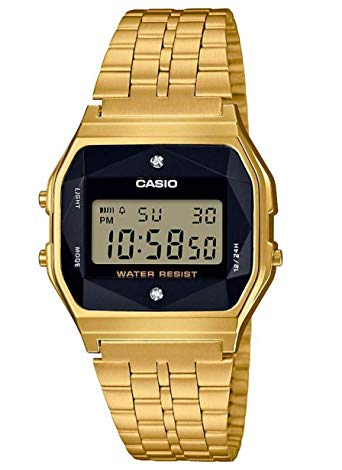 casio oro originale
