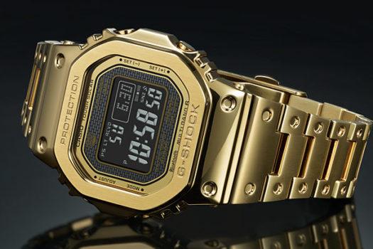 I 28 Migliori orologi Casio Oro – Ecco quali sono