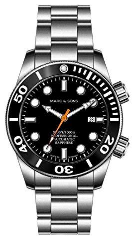 orologi subacquei 1000 metri