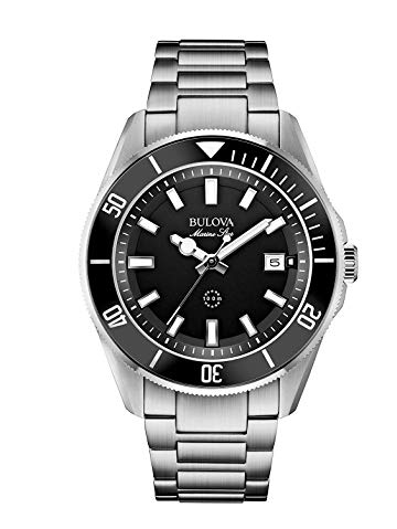 orologi subacquei Bulova