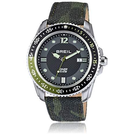 orologi subacquei breil