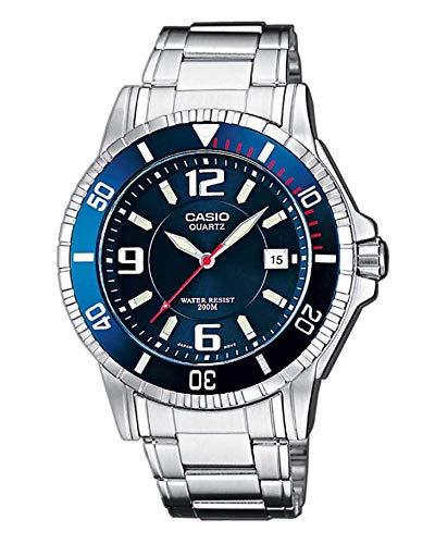 orologi subacquei casio